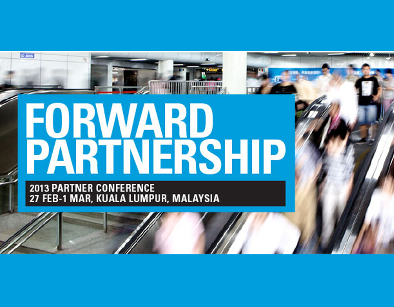FORWARD PARTNERSHIP